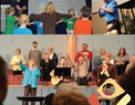 First Assembly of God in Danville,IL 61832