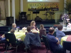 New Harvest Assembly of God