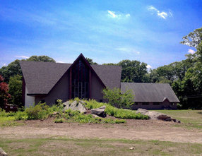Crossroads Worship Center in Weymouth,MA 02188