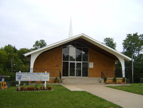 Iglesia Cristiana Puerta Del Cielo in Lexington,KY 40504
