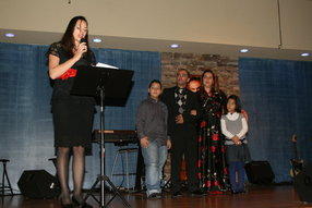 Ministerio Semeadores de Boas Novas in Marietta,GA 30060