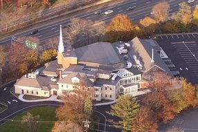 Calvary Christian Church in Lynnfield,MA 1940.0