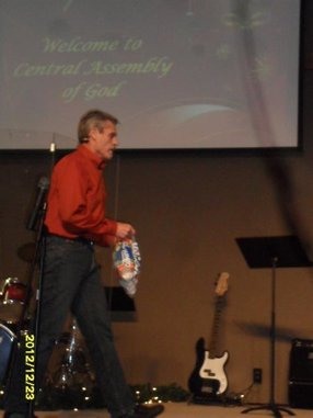 Central Assembly of God in Sioux City,IA 51103