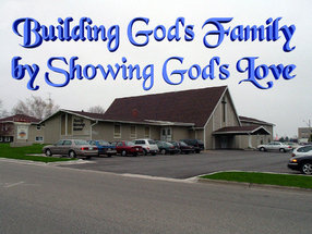 Family Worship Center in Sturgeon Bay,WI 54235