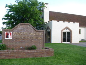 Prayer Watch Christian Center