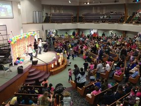 First Assembly of God in Albany,OR 97322
