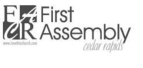 First Assembly of God in Cedar Rapids,IA 52402