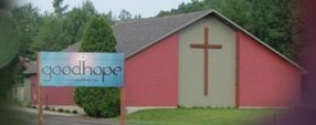Good Hope Church in Cloquet,MN 55720