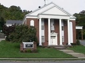 Valley Chapel in Clifton,NJ 07013