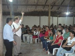 The River of Fire Ministries