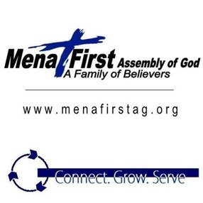 Mena First Assembly of God in Mena,AR 71953