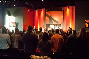 The Waters Church in Sartell,MN 56377