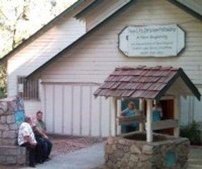 Crestline New Life Christian Fellowship