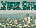 City View Assembly of God in San Francisco,CA 94107