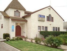 Oxnard Bible Church in Oxnard,CA 93033