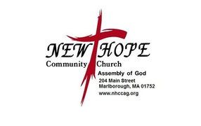 New Hope Community Church of the Assemblies of God in Marlborough,MA 01752