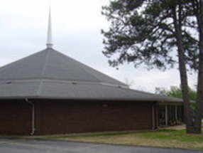Cliff Terrace Assembly of God in Fort Smith,AR 72903