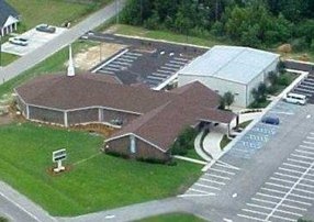 Christian Life Assembly of God in Picayune,MS 39466