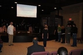 Global Harvest Church in Bloomington,MN 55438