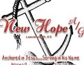 New Hope Assembly of God in Leavenworth,KS 66048