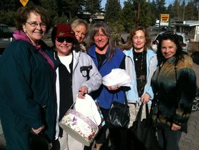 Calvary Chapel South Lake Tahoe