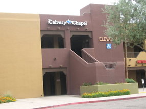 Calvary Chapel Saving Grace, Mesa / Gilbert