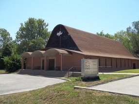 Calvary Chapel of Saint Louis County