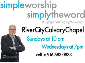 RiverCity Calvary Chapel