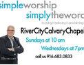 RiverCity Calvary Chapel in Sacramento,CA 95826