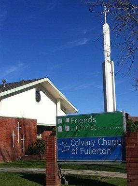 Calvary Chapel of Fullerton