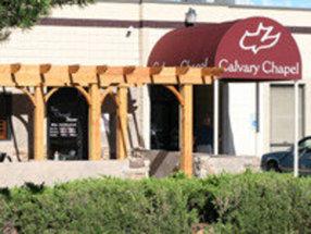 Calvary Chapel Salt Lake in Salt Lake City,UT 84123