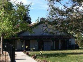 Calvary Chapel Lake Arrowhead in Twin Peaks,CA 92391