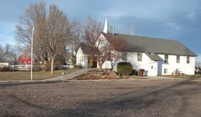 Peace Community Church of Brethren in Windsor,CO 80550