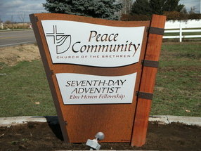 Peace Community Church of Brethren