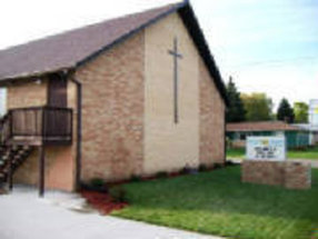 Bismarck Living Hope Church of the Nazarene in Bismarck,ND 58501