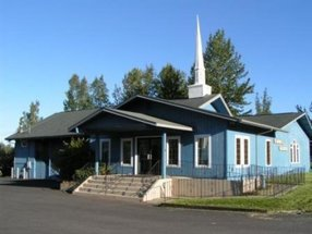 Eagle River Church of the Nazarene in Eagle River,AK 99577