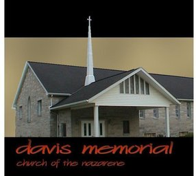 Davis Memorial Church of the Nazarene in Bedford,IN 47421