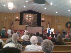 DeLand Church of the Nazarene