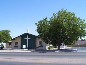 Lake Powell Church of the Nazarene