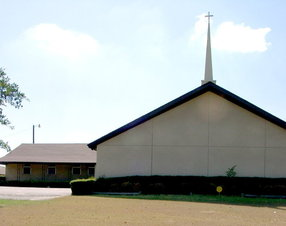 Mesquite Church of the Nazarene in Mesquite,TX 75149