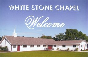 Penn Yan White Stone Chapel Church of the Nazarene