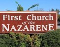 Chattanooga First Church of the Nazarene in Chattanooga,TN 37411