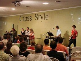 Cross Style Church of the Nazarene