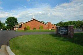 Shawnee Church of the Nazarene in Shawnee,KS 66216
