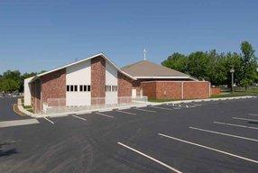 Shawnee Church of the Nazarene