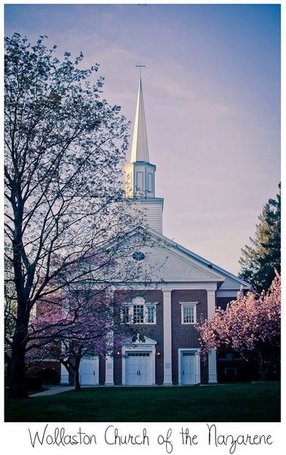 Wollaston Church of the Nazarene in Quincy,MA 1144