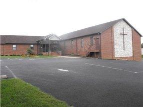 Stuarts Draft Good Shepherd Church of the Nazarene in Stuarts Draft,VA 24477