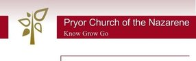 Pryor Church of the Nazarene