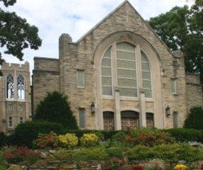 Mosaic Church of the Nazarene
