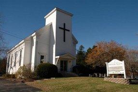 Cape Elizabeth Church of the Nazarene